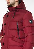 Braggart Dress Code 37485   Мужская зимняя куртка красная, фото 10