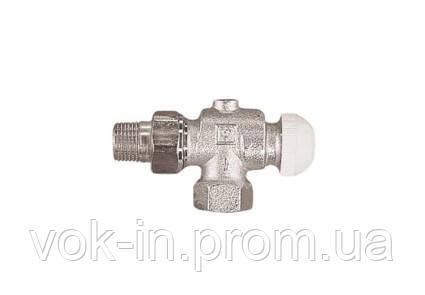 Термостатический клапан Herz-TS-90, угловой специальный 15 (1772891), фото 2