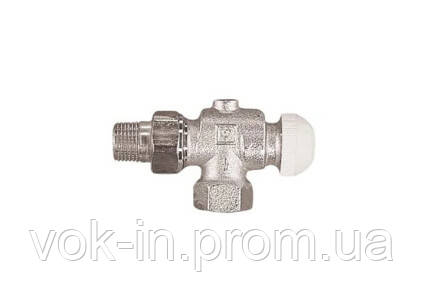 Термостатичний клапан Herz-TS-90, спеціальний кутовий 15 (1772891), фото 2