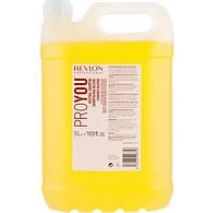 Нейтральный шампунь Revlon Professional Pro You Neutral Shampoo