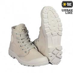 Тактичні кеди M-Tac Khaki Size 40