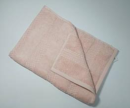 ТМ TAG Полотенце махровое Habital розовый пл. 600 г