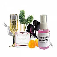 Парфюмированный санитайзер Zarkoperfume Pink Molecule 090 09 50 мл
