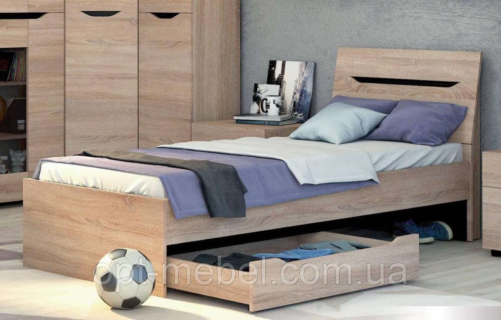 Кровать 850 АЯКС
