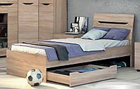Кровать 850 АЯКС, фото 1