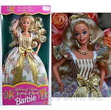Лялька Барбі Колекційна Стрічки і троянди 1994 Barbie Ribbons and Roses 13911