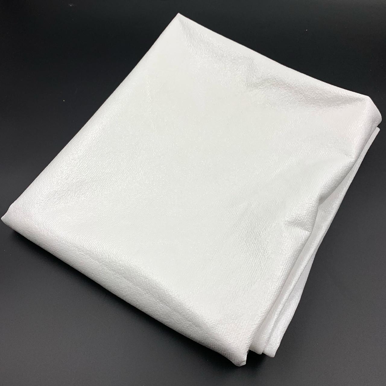 Непромокаємий Простирадло-гумка 80х200х13, біла
