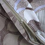 ТМ TAG Комплект постельного белья с компаньоном S341, фото 2