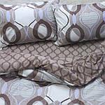 ТМ TAG Комплект постельного белья с компаньоном S341, фото 5