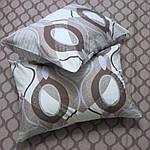 ТМ TAG Комплект постельного белья с компаньоном S341, фото 4