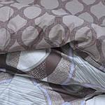 ТМ TAG Комплект постельного белья с компаньоном S341, фото 6