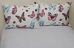 ТМ TAG Комплект постельного белья с компаньоном S346, фото 5