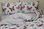 ТМ TAG Комплект постельного белья с компаньоном S346, фото 7