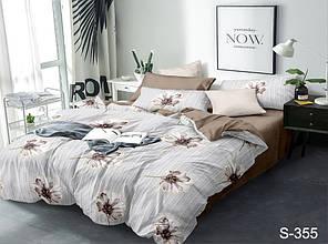 ТМ TAG Комплект постельного белья с компаньоном S355