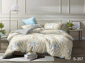 ТМ TAG Комплект постельного белья с компаньоном S357