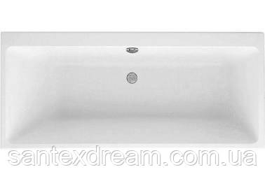 Ванна Villeroy & Boch Squaro Edge 180x80 white alpin (UBQ180SQE2DV-01)