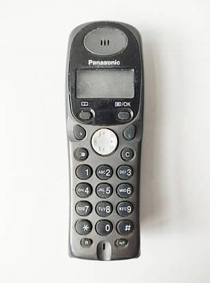 Б/У Радиотелефон Panasonic KX-TCD435UAC без блока питания, без аккумулятора, фото 2
