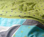 ТМ TAG Комплект постельного белья с компаньоном S350, фото 4
