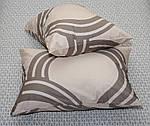 ТМ TAG Комплект постельного белья с компаньоном S354, фото 3