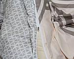 ТМ TAG Комплект постельного белья с компаньоном S354, фото 4