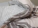 ТМ TAG Комплект постельного белья с компаньоном S354, фото 5
