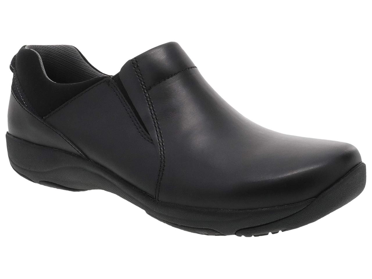 Кроссовки/Кеды (Оригинал) Dansko Neci Black Leather