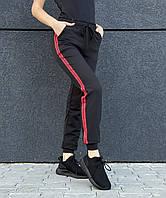 Легкие спортивные штанишки с лампасом ZH-403-1