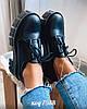 Туфли из натуральной кожи 37 размер