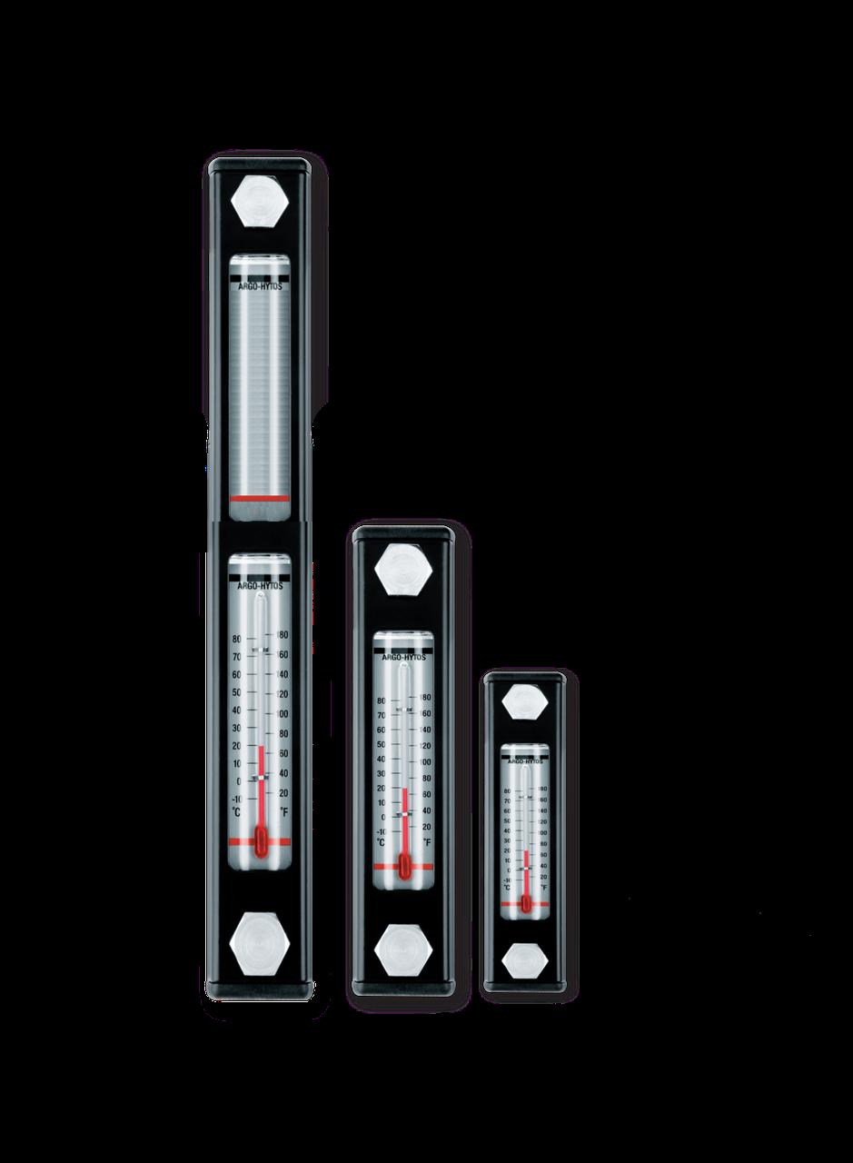 Указатель уровня жидкости  LVA20TAPМ12 S01