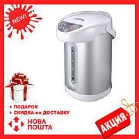 Термопот Maestro MR-082 | электрический чайник Маэстро 3.3 л | электрочайник Маестро | кухонный чайник, термос