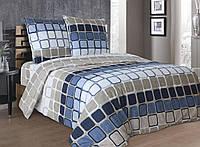 Комплект постельного белья Мажор (белорусская бязь) | Полуторный