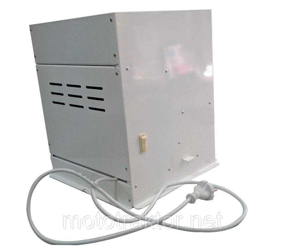 Зернодробарка електрична Дамилк ЕІК-1 Колос