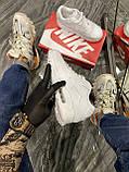 Кроссовки Nike Air Max 90 Full White, кроссовки найк аир макс 90, кросівки Nike Air Max 90, найк аір макс 90, фото 5