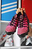 Мужские кроссовки Nike Air VaporMax TN Pink Violet, мужские кроссовки найк аир вапормакс тн, фото 3