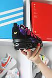 Мужские кроссовки Nike Air VaporMax TN Pink Violet, мужские кроссовки найк аир вапормакс тн, фото 5