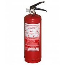 Огнетушитель порошковый (1кг)