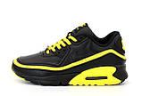 Мужские кроссовки Nike Air Max 90, мужские кроссовки найк аир макс 90, чоловічі кросівки Nike Air Max 90, фото 2