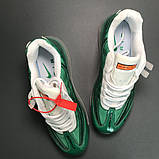 Мужские кроссовки Nike Air Max 720 Deluxe Green, мужские кроссовки найк аир макс 720 делюкс, фото 5