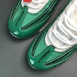 Мужские кроссовки Nike Air Max 720 Deluxe Green, мужские кроссовки найк аир макс 720 делюкс, фото 6