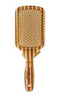 0346 Щетка Healthy Hair P7 Rectangular Epoxy массажная большая