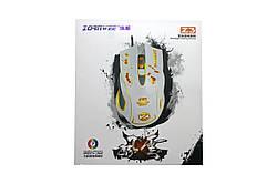 Мышь USB ZORNWEE Z3