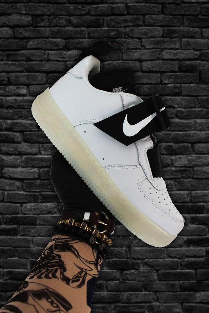 Мужские кроссовки Nike Air Force 1 Utility, мужские кроссовки найк аир форс 1