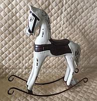 Керамическая Лошадь для интерьера