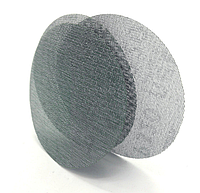 Абразивний круг Mirka AUTONET P320 Ø125мм світло-сірий