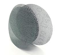 Абразивний круг Mirka AUTONET P80 Ø125мм світло-сірий