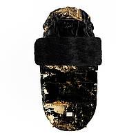 Кокон-чехол Bjallra of Sweden Black Golden
