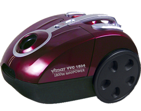 Пилосос Vimar VVC-1834 (червоний)