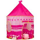 Детская игровая палатка шатер Замок для детей, фото 4
