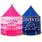 Детская игровая палатка шатер Замок для детей, фото 3