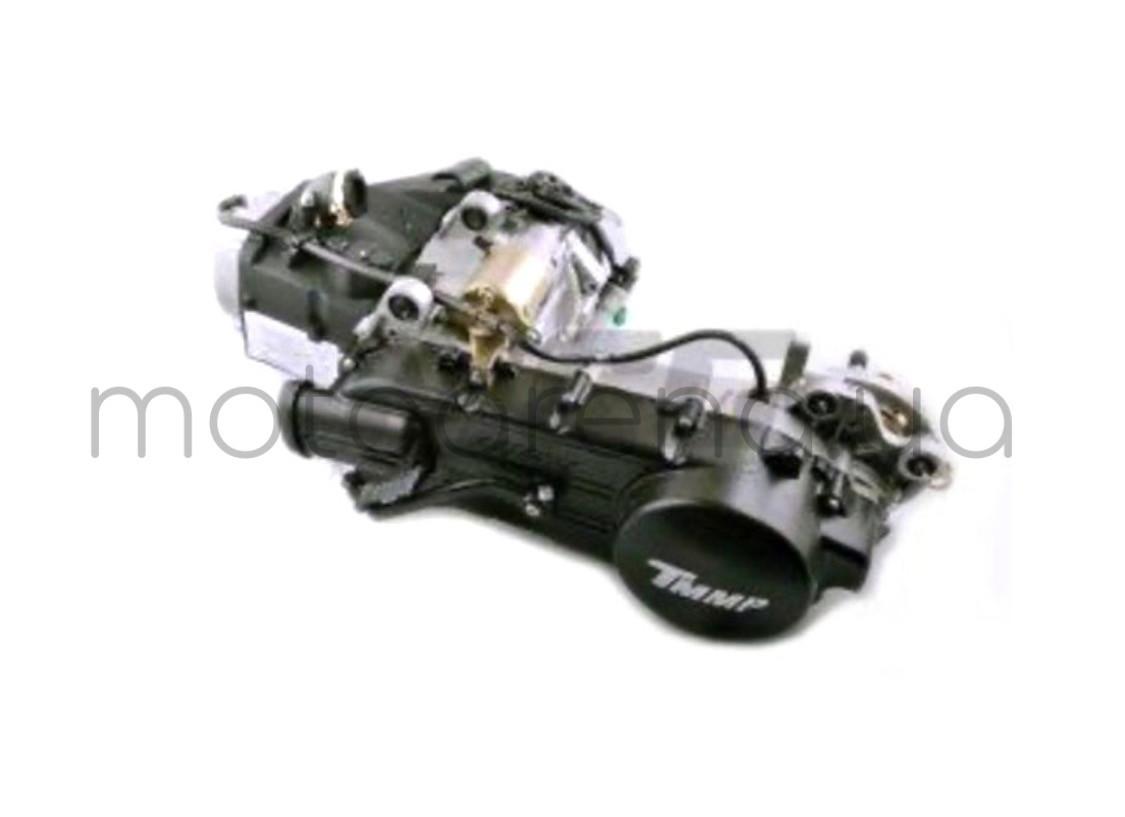 Двигатель на скутер (150СС)